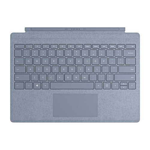 Teclado Surface Pro Microsoft Azul FFP-00121