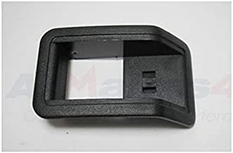 Proper Spec Land Rover Defender Interior Door Lock Button Escutchelon Sill MXC4738PMA