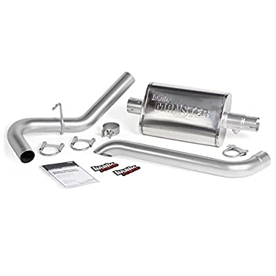 Banks 51360 Exhaust System