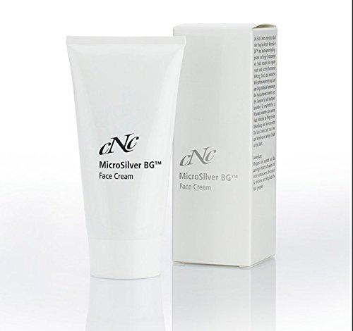CNC Micro Silver BG Face Cream 50 ml - Gesichtscreme