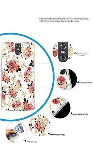 QX Hülle für Huawei Y6 2019 MRD-LX3 MRD-LX1F hülle TPU Weiches Silikon Schutzhülle Case Cover 12