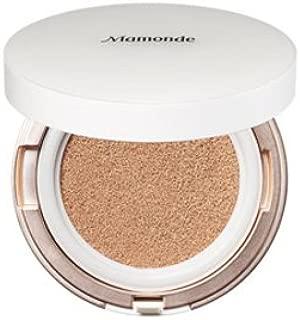 [Mamonde] Brightening Cover Powder Cushion SPF50+ PA+++ #21C Medium Peach