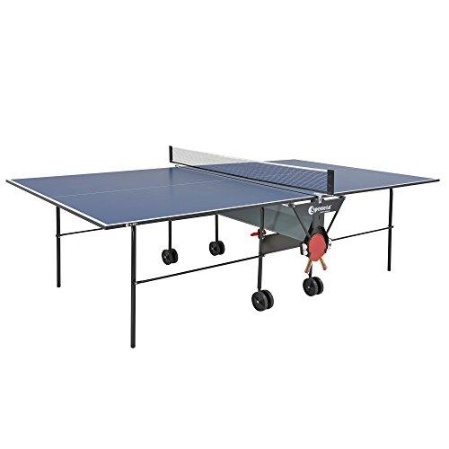 Sponeta Innen Tischtennistisch S 1-13 I, Blau, 210.3010/L