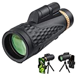 30 Best Monocular Telescope with Tripods