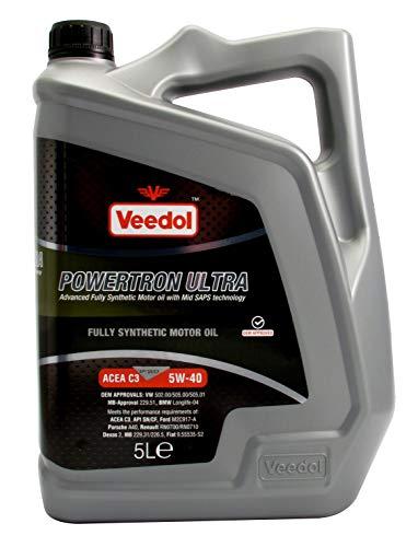 Veedol 5013D Motoröl