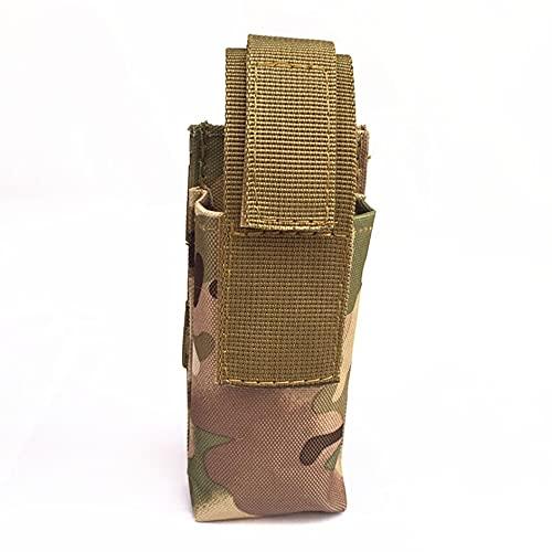 SENZHILINLIGHT Impermeable táctico torniquete bolsa al aire libre viaje bolsa médica accesorios deportes al aire libre pequeño paquete colgante