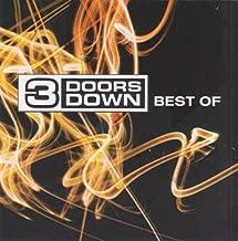 3 DOORS DOWN - THE BEST OF...