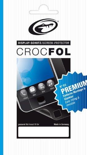 Crocfol - Pellicola proteggi schermo per Samsung Galaxy NX