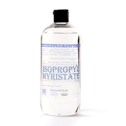Isopropílico Miristato Líquido - 500ml