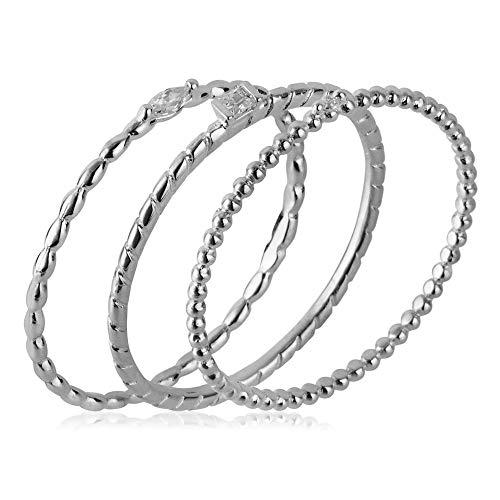 anello donna gioielli Morellato 1930 Michelle Hunziker misura 16 trendy cod. SAHA14016
