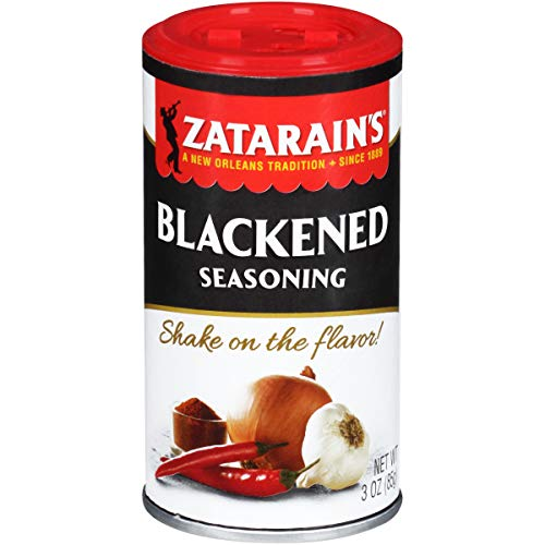 The Blackened Seasoning I Use