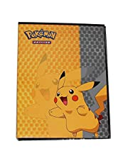 SKEIDO Takara Pokemon Card Album Hold 160 Cards Pikachu Table Board Game Toys PTCG Accessories Cards Collection Book for Children