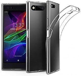 Razer Phone 2 Stötdämpande Silikon Skal Shockr®