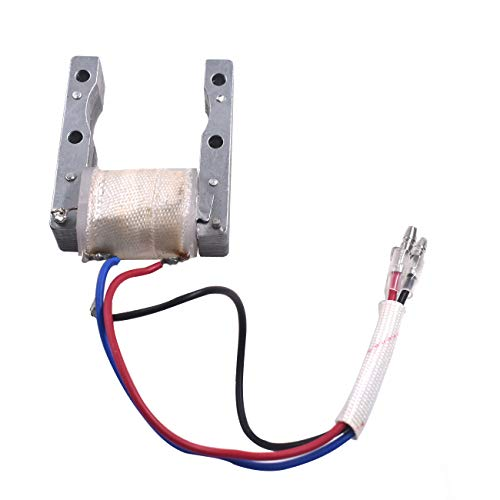 Colorful Wire Ignition Coil Module Kit For 49cc 60cc 66cc 80cc Motorized Bicycle