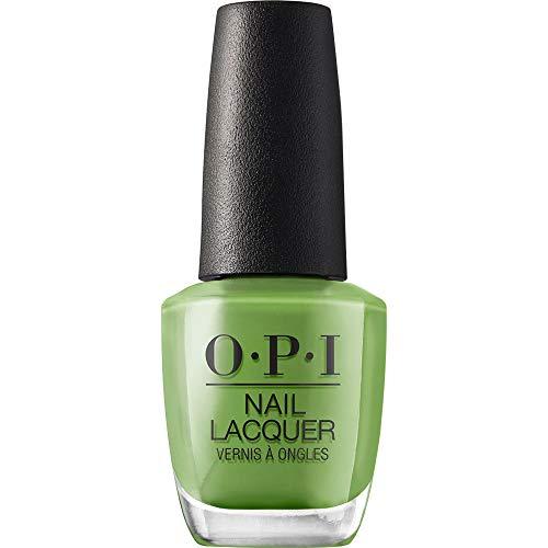 Top nail polish green shades for 2020