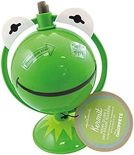 Hallmark MUP5017 Kermit Memo Globe with Dry Erase Marker