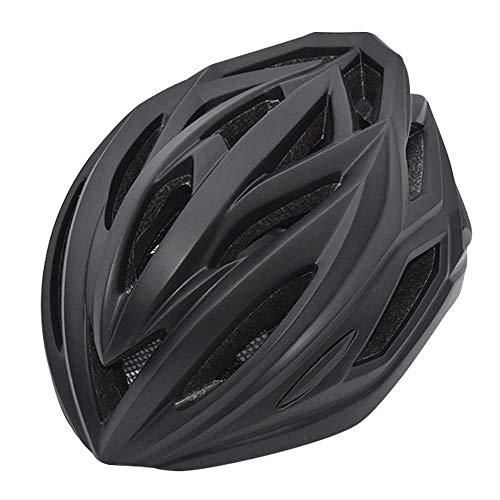 AJAC Fietsen Outdoor Sport Helm Geïntegreerde Molding, Verstelbare Lichtgewicht Draagbare Ventilatie, Goede Apparatuur, Harde Hoed Fiets Mountainbike