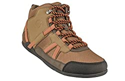 Xero Shoes Daylite Hiker - Lightweight Minimalist, Barefoot-Inspired Hiking Boot – Women