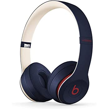 Beats Solo3 Bluetooth Wireless On Ear Headphones Club CollectionClub Nave