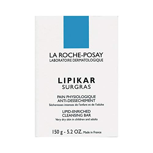 La Roche Posay Lipikar Surgras pane fisiologico 150mg