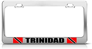 Best chrome accessories for cars in trinidad Reviews