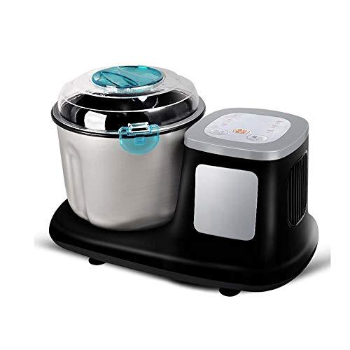QWERTOUY elektrische bereiding, 50 W, 3 l, voor taart, brood, mixer, 220 V, keuken om neer te zetten, automatisch kneden en machine