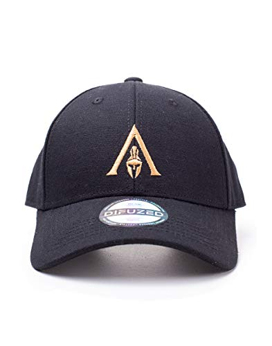 Assassin's Creed Odyssey - Casquette Baseball Curved Odyssey Logo