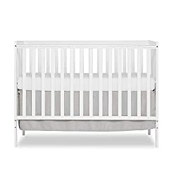 Dream On Me Synergy convertible crib reviews