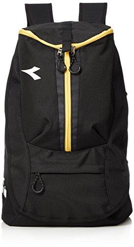 [ディアドラ] DFB8606 TEAMバックパック ブラック One Size