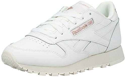 Reebok Classic Leather W Scarpa Rose