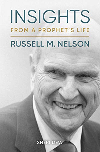 Price comparison product image Insights from a Prophet's Life Russell M. Nelson