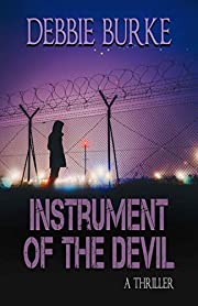 Instrument of the Devil (Tawny Lindholm Thriller Book 1)