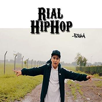 RIAL HIP HOP