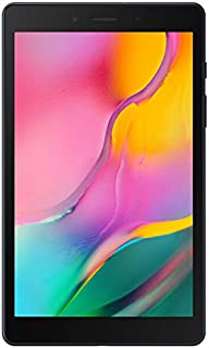 Galaxy Tab A 8.0 (2019) T290, 8 inch Display, 32GB ROM 2GB RAM WiFi ONLY BLACK