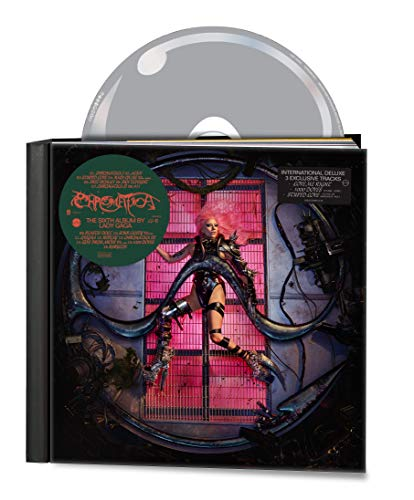 Chromatica (Limited Deluxe Edition)