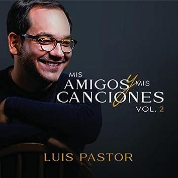 Mis Amigos y Mis Canciones, Vol. 2