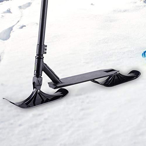 asterisknewly Conjunto De Esquí De Nieve Accesorios De Trineo De Esquí...