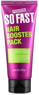 [Secret Key] Premium So Fast Hair Booster Pack 150ml