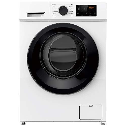 PKM Waschmaschine Frontlader 8kg WA8-E1214 EEK: E 1400 U/min 85 x 59,5 x 60 cm