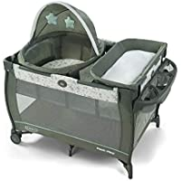 Graco Pack 'n Play Travel Dome Playard (Oskar)