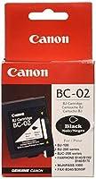 Canon BC-02 BLK インクカート BJ-200 BJ-210 BJ-240 BJ-250