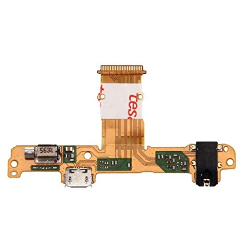 Huawei Spare For Huawei MediaPad 10 Link+ / S10 Earphone Jack Flex Cable & Charging Port Flex Cable Huawei Spare