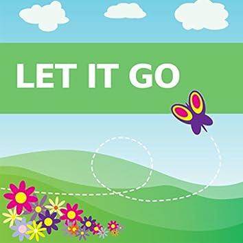 Let It Go (Instrumental Versions)