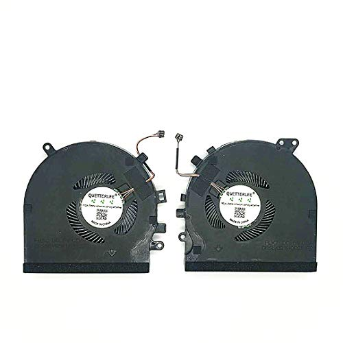 New Razer RZ09-0270 Spirit Blade 15 fan FLK7 fan DFS5K121142621