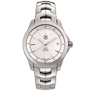 TAG Heuer Men's WJF2111.BA0570 Link Automatic Stainless Steel Watch