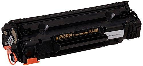 Prodot HP-88A Compatible Toner Cartridge For HP Laser Printer-Black