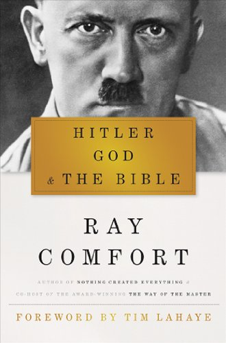 Image of Hitler, God, and the Bible