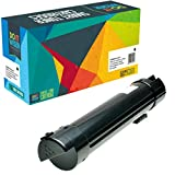 Do it Wiser Compatible Toner Cartridge Replacement for Dell C5765DN C5765-332-2115-18,000 Pages (Black)