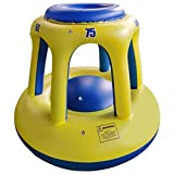hgni Baloncesto Inflable Hoop Anillo de Baloncesto Juego Juguete de Agua Verano Interior Al Aire Libre Hoop de Baloncesto de Juguete