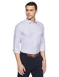 Arrow Mens Regular Fit Formal Shirt